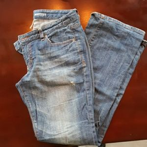 Junior's Mossimo Supply Co Bootcut Jeans